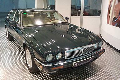 xj8sovereign